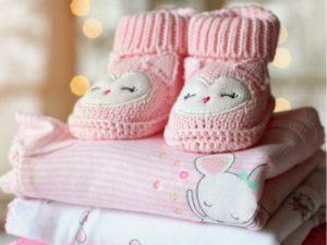 妊娠・子育てブログ
